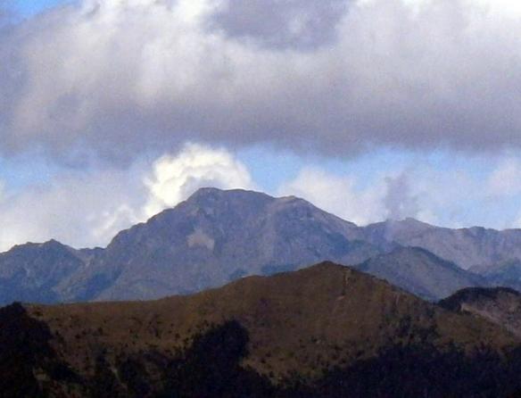 Nanhuda Shan.