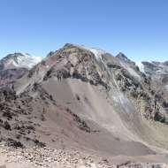 Cerro Catedral.