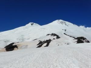 Elbrus Thumb