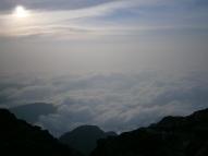 Cloud Ocean, Jade Mountain
