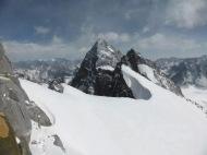 Summit Ridge, Camel Peak