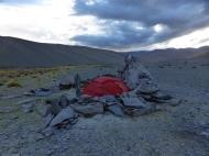 High Atacama Desert