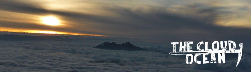 The Cloud Ocean